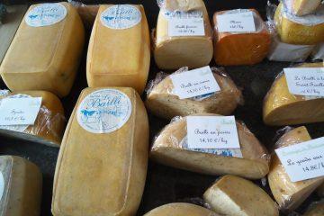 La Ferme du Joli Bois - Fromages 3